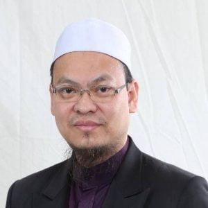 Dr. Zaharuddin A. Rahman